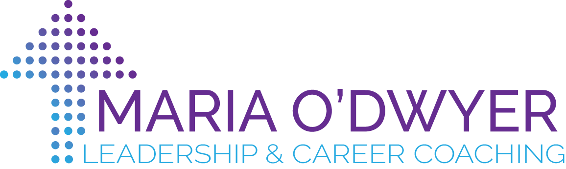 Leadership & Career Coaching- - Maria O'Dwyer Career