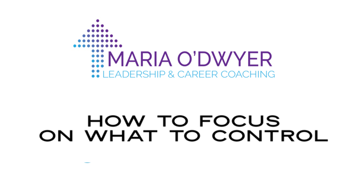 how to focus on your career