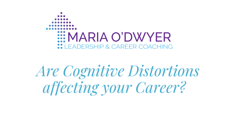 Are Cognitive Distortions affecting your Career?